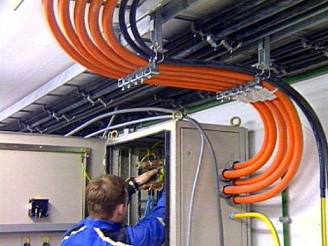 Mantenimiento de Instalaciones Eléctricas en Elche